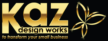 Kaz Design Works logo
